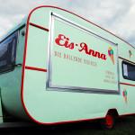 Eis-Anna-Wagen