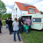 Frühlingsfest Hanse Haus