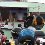 Biker Treffen-Spedition Bohn